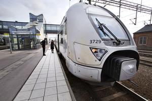 Järnvägsunderhållet i Sverige har varit eftersatt i många år.