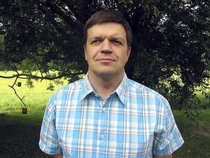 Hans Jonsson blir nytt kommunalråd i Ovanåker.