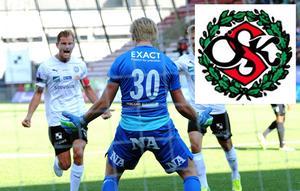 ÖSK har alla anledning att jubla. ÖSK sålde spelare för 12 miljoner under 2016, och den enskilt största försäljningen var målvakten Jacob Rinnes övergång till belgiska Gent.