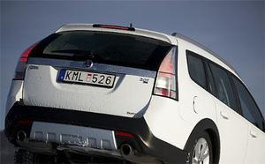 I sommar lanseras Saab 9-3X. Frågan är om gamla ägare köper Saab eller byter märke nästa gång de byter bil.