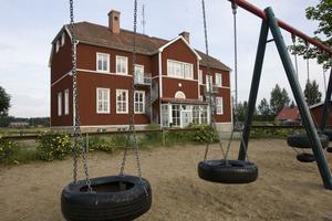 På måndagskvällen gick man bland annat igenom för- och nackdelar med att starta en friskola i Norrbo.