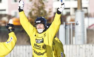 Anders Kvist är ny tränare i KIS Bandy.