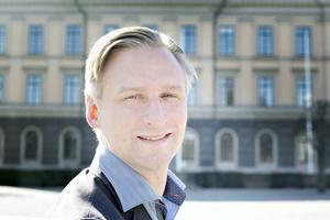 Jörgen Edsvik (S).