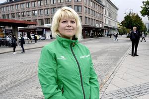 Jessica Ulander (C) lämnar alla sina politiska uppdrag i protest mot det egna partiet