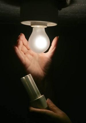 Ska man våga byta ut sin glödlampa mot en lågenergilampa?