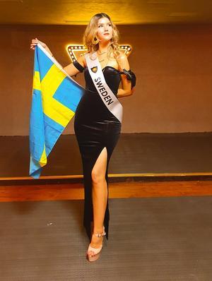 Foto: Miss Super Globe