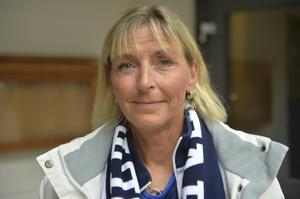 Helena Löf.