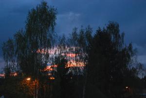 Kvällshimmel