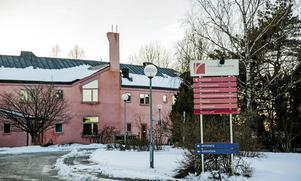 Vidarkliniken i Järna. Foto: Stina Lagerkvist