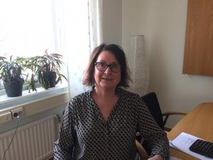 Jeanette Behrens, avdelningschef på förskoleavdelningen i Fagersta kommun, beklagar fakturafelet.