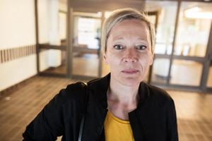 Johanna Karlsson.