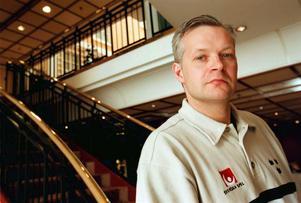 Stefan Lunner var mångårig målvaktstränare i landslaget i tio år. Foto: Bildbyrån.