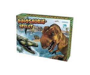 Dinosauriespelet.