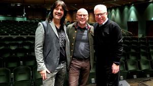 Rhapsody in Rock firar tre decennier. Bild: Nils Palmeby