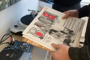 Klassisk musik på vinyl har hittills inte haft samma efterfrågan som jazzskivorna, men den ökar.