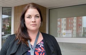Belinda Mattsson, Kommunal Borlänge, vägrar ge sig i kampen om ändrade omsorgsscheman i Borlänge kommun.