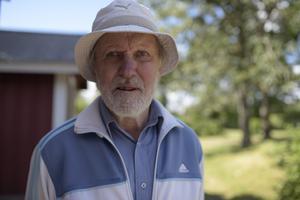 Rolf Eriksson.