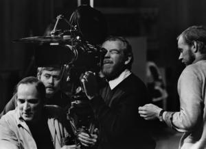 Ingmar Bergmans verk kommer att visas över hela Sverige under 2018 när han skulle ha fyllt 100 år. Foto: Per B Adolphson/TT