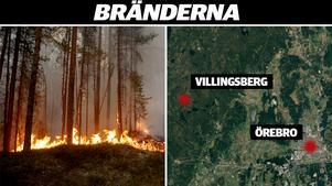 Foto: TT/Google MapsOBS. Branden på bilden har inget med artikeln att göra.
