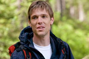 Torbjörn Engberg på länsstyrelsen konstaterar att länet nu med råge passerar 200 naturreservat.