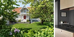 Huset på Hammarby Stadshage har fått 7417 klick.  Foto: Stefan Strindberg/PAX