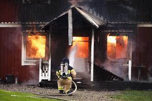 Under de senaste åren har det inträffat mellan 140 och 180 bostadsbränder i Gävleborgs län.