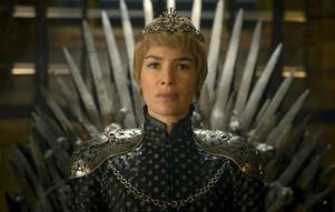 Lena Heady som Cersei Lannister i