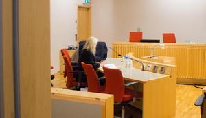 En 23-årig man som var vän med den morddömde döms även för narkotikabrott som uppdagades under utredningen av mordet i Hosjö-området. Foto: arkiv