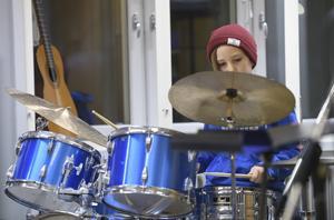 Vad betyder det för kulturskolan att flyttas från barn- och skolnämnden? Hur påverkar det musiklärarnas möjlighet att delta i det pedagogiska arbetet på skolorna, frågar Mats Wedberg. Foto: Henrik Montgomery, TT.