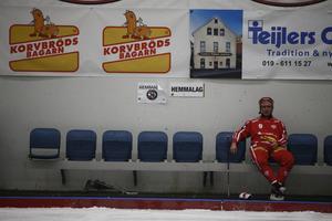 Viktor Erlandssons Nitro/Nora kommer att spela alla tre hemmamatcherna i kvalet i Behrn arena i Örebro.