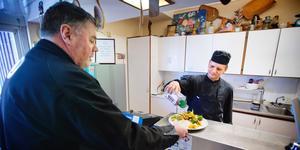Kringelkrogen stängde på skärtorsdagen, Alexander som drivit restaurangen i nästan 10 år har fått ett annat jobb.