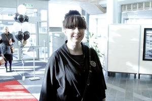 Linda Thorén har varit projektledare kring firandet av Sambiblioteket 20 år.