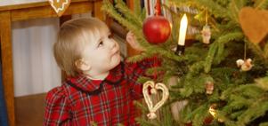 Lagom är som bekant bäst. Så njuter du smart av julen.
