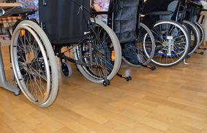 Alla  nya vikarier inom omsorgen i Borlänge kommun omfattas av vikariebonusen.