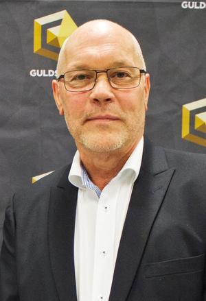 Christer Brostedt.