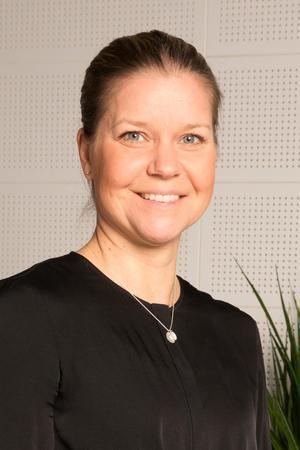 Foto: Skatteverket. Anna Sjöberg, deklarationsexpert på Skatteverket.