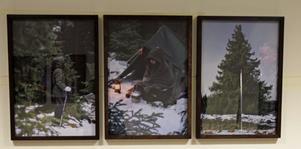 Tobias Wiklund inbjuder alla på en tur in i skogen för att hitta den rätta julstämningen.