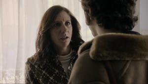 Den kända spanska skådespelaren Malena Alterio medverkar i filmen.  Pressbild