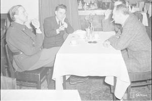 Hotell Kämp 1939. Foto SA-kuva