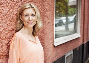 Anna Fredriksson kommer till Ljusdal onsdag kväll.