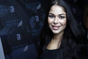 Jasmine Gustafsson, 20 år, arbetssökande från Stockholm.