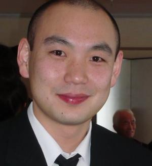 Kazuhiro Hoshino