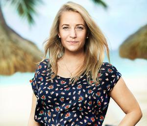 Anna Fredborg från Borlänge är en av deltagarna i höstens omgång av