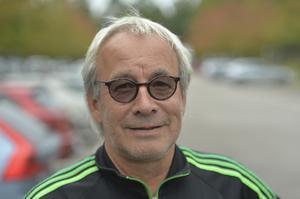 Malle Karlsson.