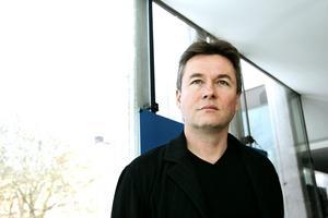 Dirigenten Esa-Pekka Salonen. Arkivbild: Henrik Montgomery/TT