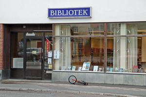 En totalrenovering av biblioteket i Kopparbetg ska genomföras av Ljusnarsbergs kommun. Investeringen kostar 1,6 miljoner kronor och finansieras genom statsbidrag.