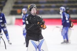 Väggen Jussi Aaltonen.