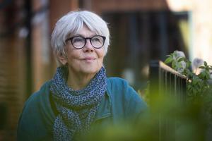 Margareta Lycken. Foto: Privat