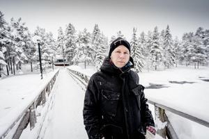 Carl-Johan Utsi / TTDavid Väyrynens diktsamling ska nu skickas på nytryck för fjärde gången.
