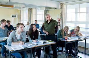 Låt lärare göra det de kan bäst.